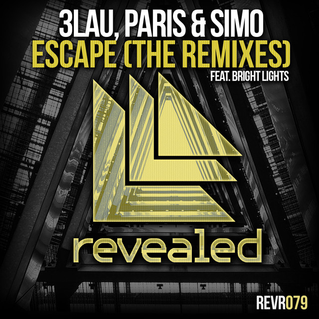 Escape (The Remixes)
