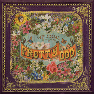 Pretty. Odd. - Panic! At The Disco