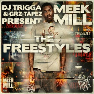 The Freestyles (DJ Trigga & Grz Tapez Present) Albumcover