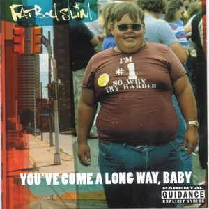 You've Come a Long Way Baby Albumcover