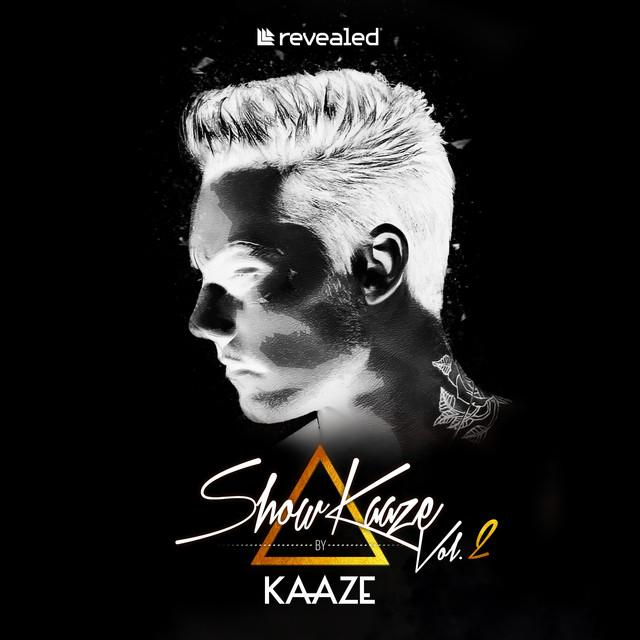 Kaaze & Cruickshank - ShowKaaze EP Vol.2