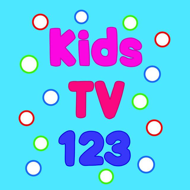 Kết quả hình ảnh cho 5. KidsTV123