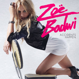 Accidents Happen (Remixes) album