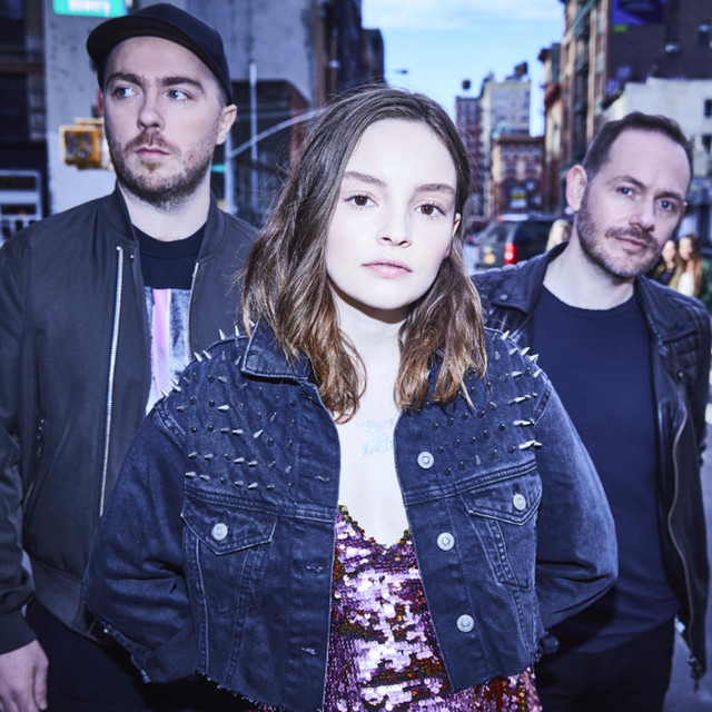 Chvrches tickets and 2020 tour dates