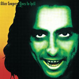 Alice Cooper You Gotta Dance cover