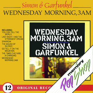 Simon & Garfunkel Sparrow cover