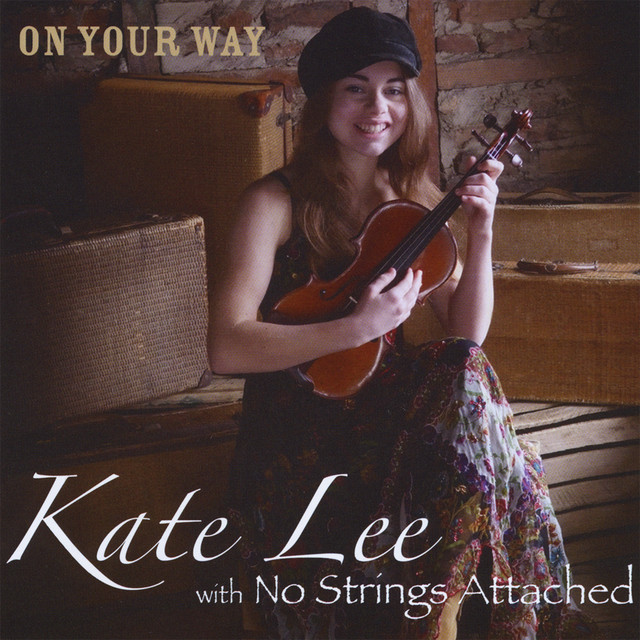 Image of Kate Lee-No strings Attached-1