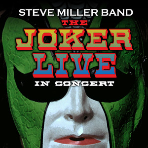 The Joker Live in Concert album