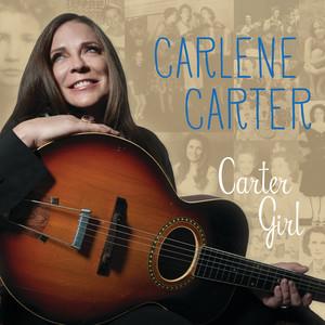 Carlene Carter, Elizabeth Cook Blackie's Gunman cover