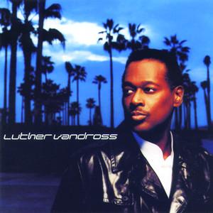 Luther Vandross album