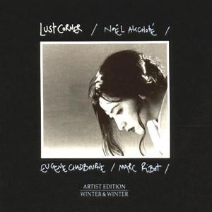 Lust Corner album