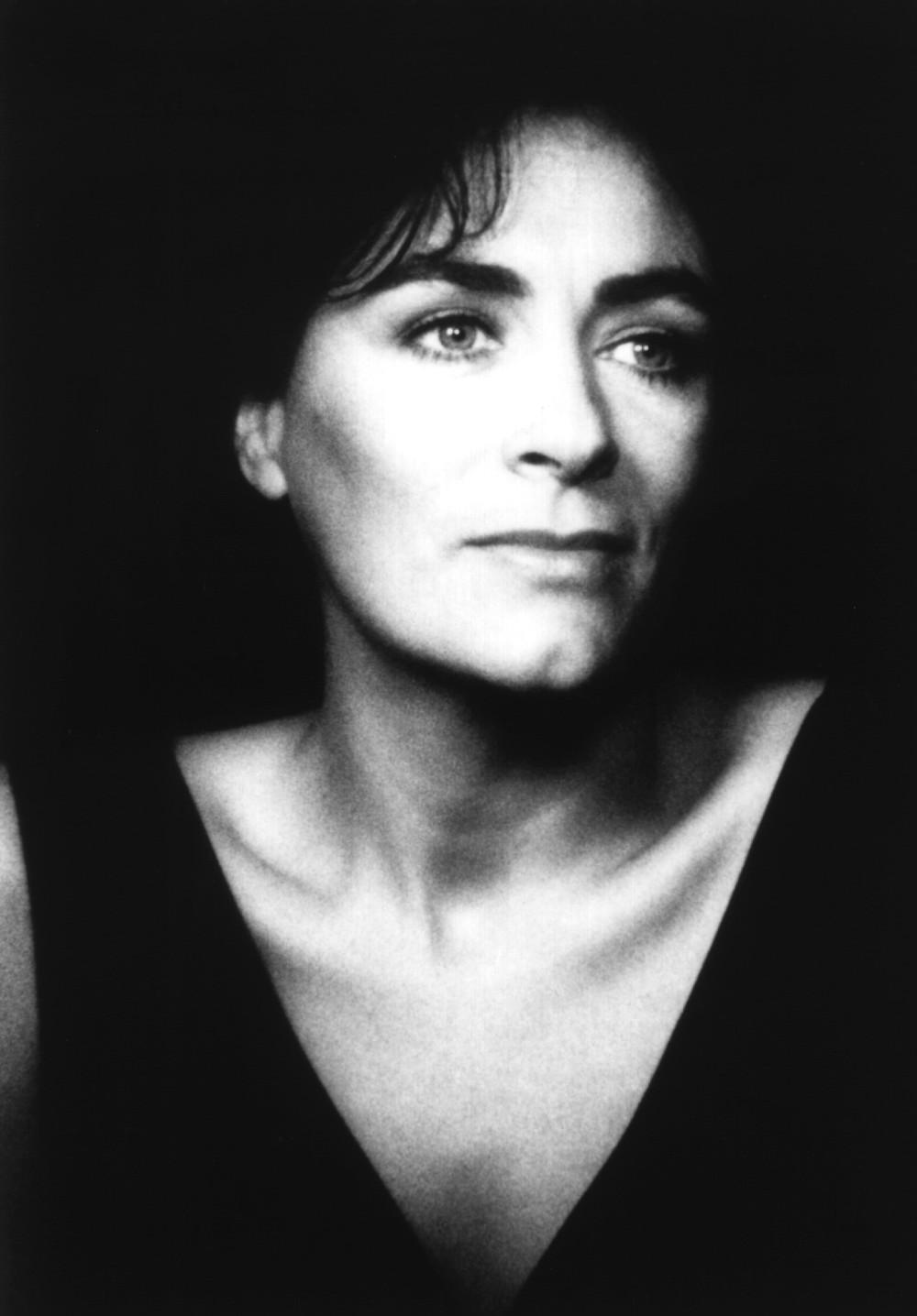Mary Black