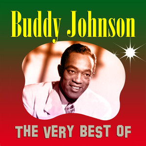 Ella Johnson, Buddy Johnson & His Orchestra Since I Fell For You cover