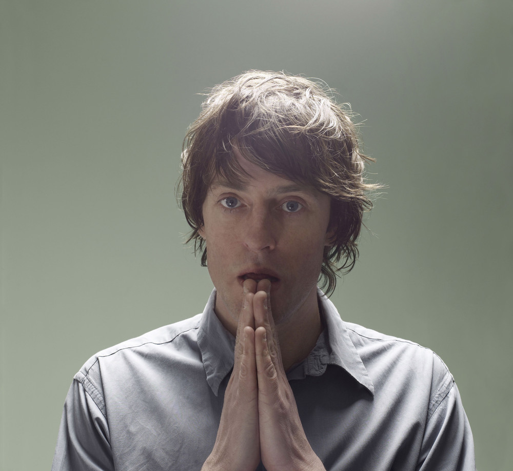 Spiritualized news