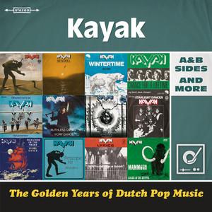Golden Years Of Dutch Pop Music album