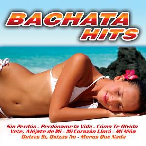 Bachata Hits Albumcover
