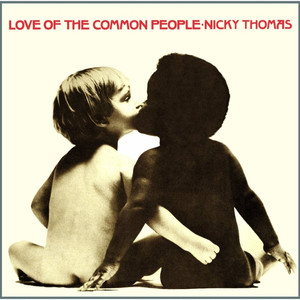 Love of the Common People album