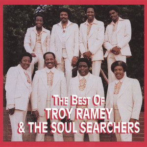 Best Of The Searchers album