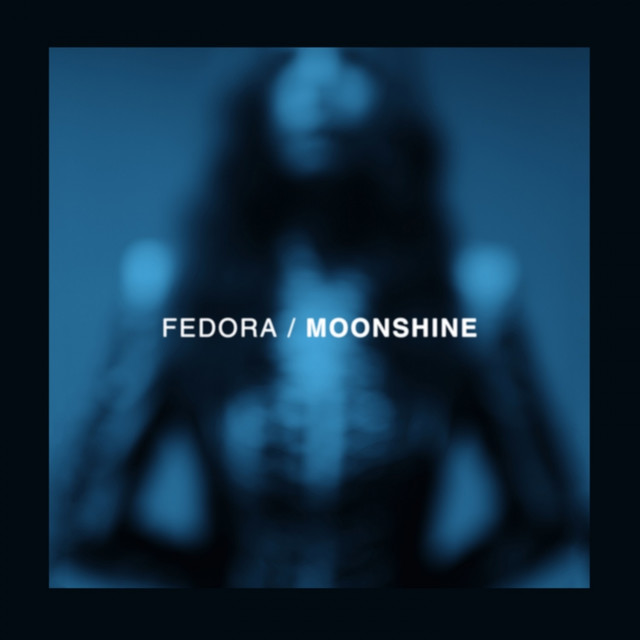 Album cover for Moonshine by Fedora