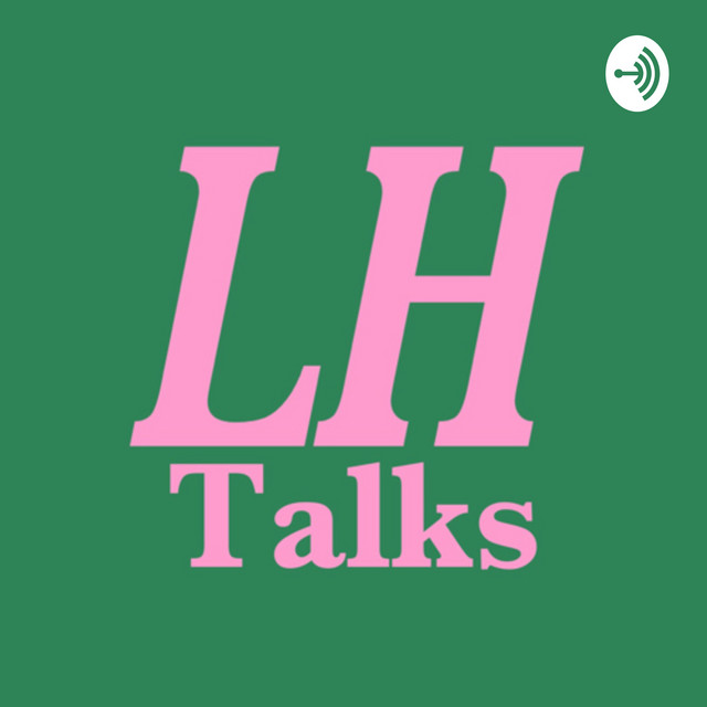 Love Haute Talks and Podcast on Spotify