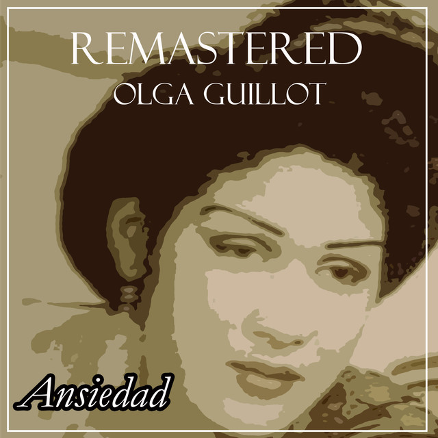 Ansiedad (Remastered)