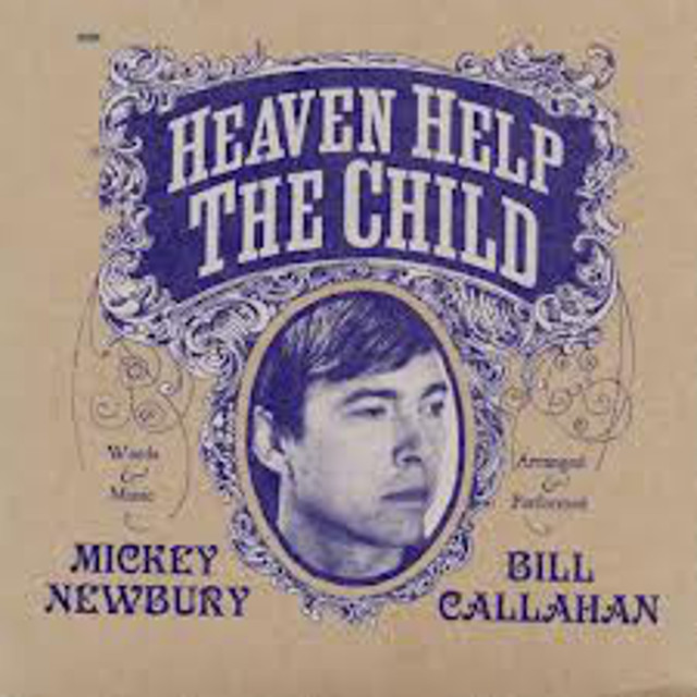 """Heaven Help The Child"""