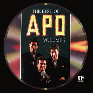 The Best Of APO Hiking Society, Vol. 2 - Apo Hiking Society