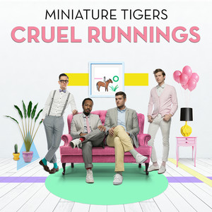 Cruel Runnings - Miniature Tigers