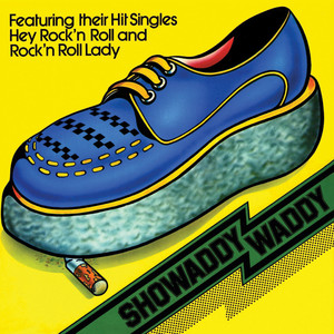 Showaddywaddy album