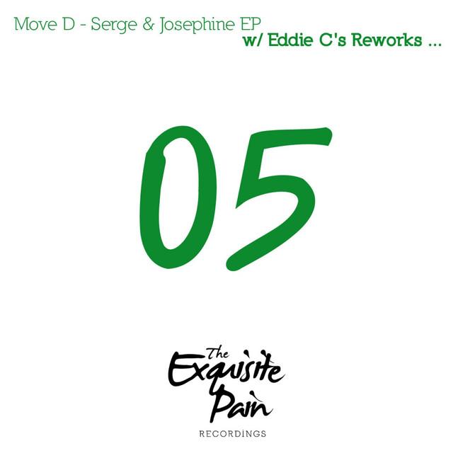 Serge & Josephine EP