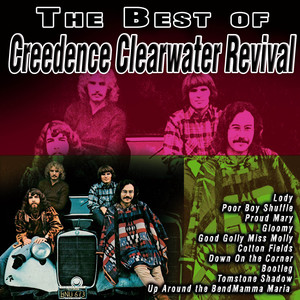 The Best of Creedence Clearwater Revival album