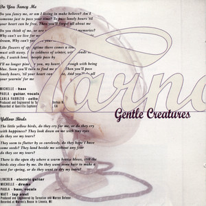 Gentle Creatures album