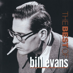 The Best Of Bill Evans (Remastered) Albumcover