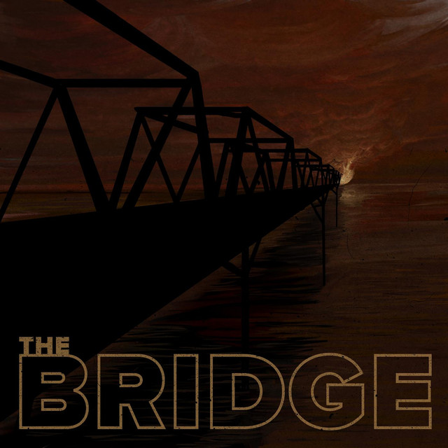 Album cover for The Bridge by Rainer + Grimm