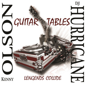 Guitar Tables