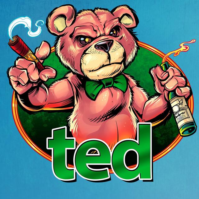 Ted 2018 (feat. Benjamin Beats)