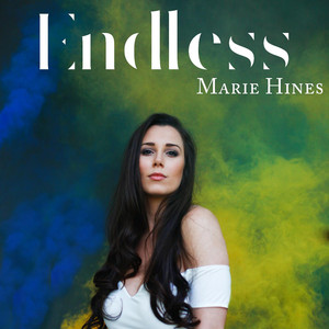Marie Hines Gold cover
