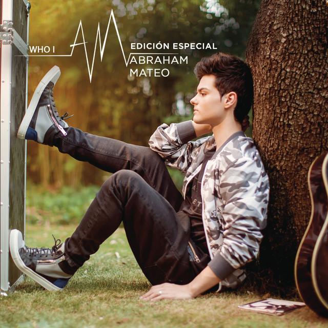 Who I AM (Edicion Especial) Albumcover