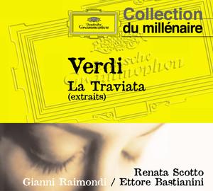 Verdi: La Traviata (Highlights) Albümü