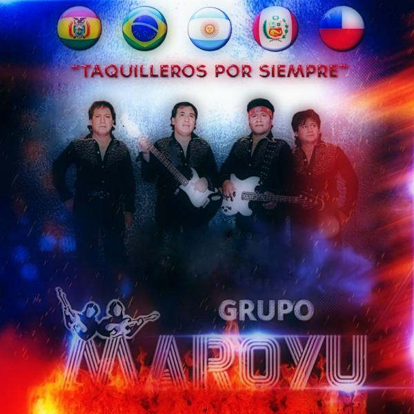 Taquilleros por Siempre (Cumbia Boliviana)