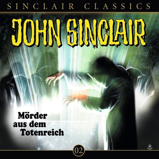 Classics Folge 2: Mörder aus dem Totenreich Cover