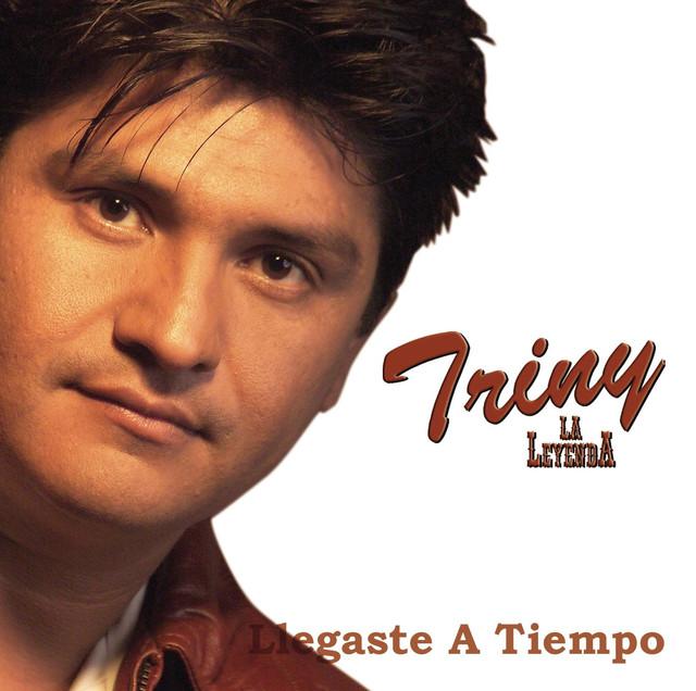 Triny La Leyenda