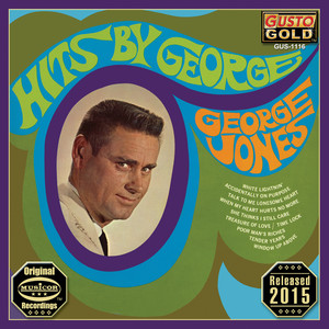 Hits By George - George Jones