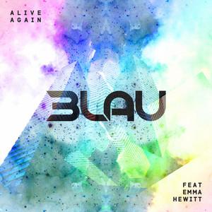 Alive Again Albümü