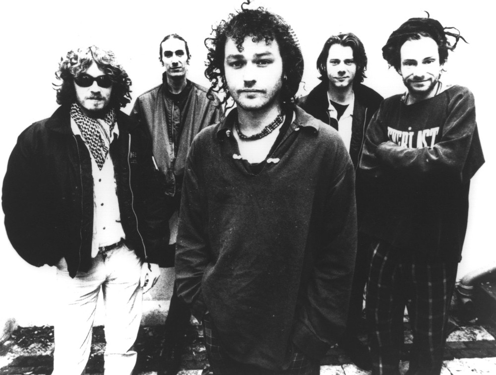 Levellers tickets and 2018  tour dates