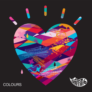 Colours - Spotify Commentary album