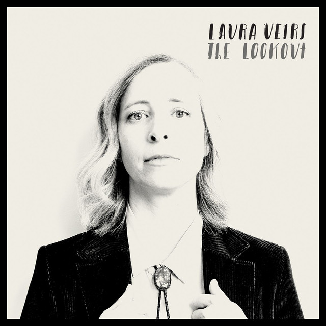 Laura Veirs The Lookout album cover