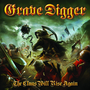 The Clans Will Rise Again album