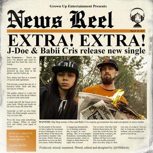News Reel (Extra! Extra!) [feat. Babii Cris]
