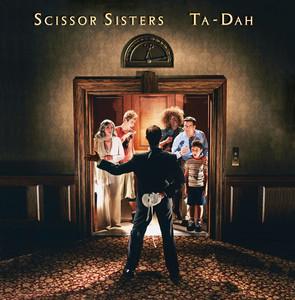 Ta Dah (Eastern European Version) album
